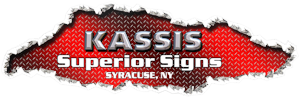 Kassis Signs